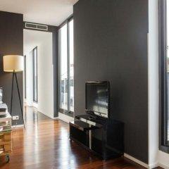 Апартаменты Gothic-Cathedral Apartments комната для гостей