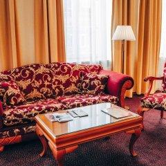 Hotel Imperial интерьер отеля фото 3