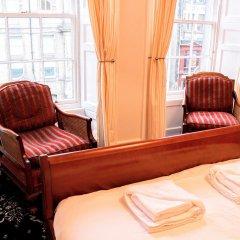 Отель Royal Mile Apartment Великобритания, Эдинбург - отзывы, цены и фото номеров - забронировать отель Royal Mile Apartment онлайн фото 6
