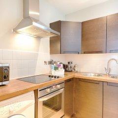 Отель Roomspace Apartments -Watling Street Великобритания, Лондон - отзывы, цены и фото номеров - забронировать отель Roomspace Apartments -Watling Street онлайн в номере