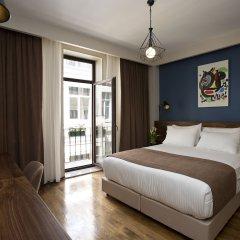 Отель Snog Rooms & Suites Стамбул комната для гостей фото 3