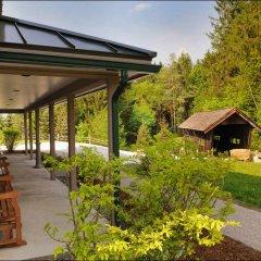 Отель Best Western Plus Waterbury - Stowe фото 3
