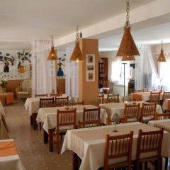 Отель Fonda Las Palmeras гостиничный бар