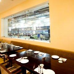 Отель Le ROI Raipur Индия, Райпур - отзывы, цены и фото номеров - забронировать отель Le ROI Raipur онлайн питание