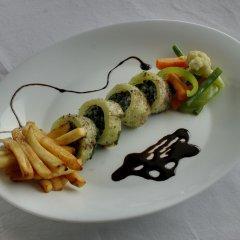The Byke Riddhi Inn in Eklingji, India from 22$, photos, reviews - zenhotels.com meals photo 2
