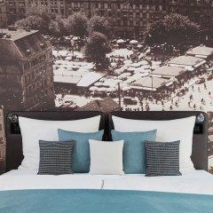Отель Living Hotel Das Viktualienmarkt by Derag Германия, Мюнхен - отзывы, цены и фото номеров - забронировать отель Living Hotel Das Viktualienmarkt by Derag онлайн комната для гостей фото 5