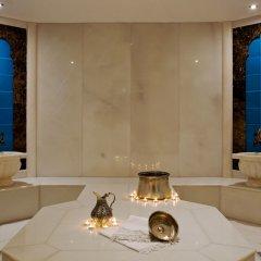Отель Crowne Plaza Istanbul - Harbiye сауна