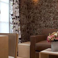 Отель Le Pradey Париж комната для гостей фото 5