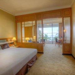 Отель Copthorne Orchid Hotel Penang Малайзия, Пенанг - отзывы, цены и фото номеров - забронировать отель Copthorne Orchid Hotel Penang онлайн комната для гостей фото 2