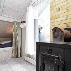 Отель Bork Havn Хеммет удобства в номере