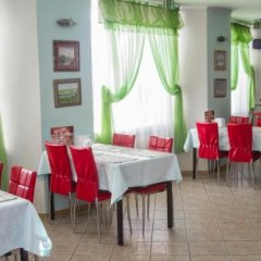 Отель Sary Arka Павлодар питание фото 3
