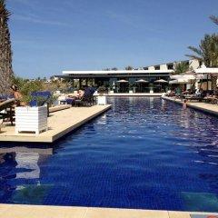 Radisson Blu Hotel, Dakar Sea Plaza бассейн фото 2