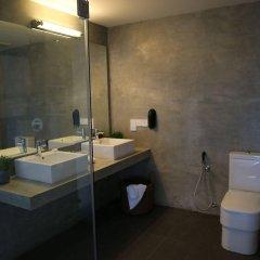 Отель Anilana Pasikuda ванная фото 2