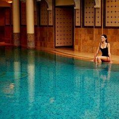 Отель Corinthia Hotel Budapest Венгрия, Будапешт - 4 отзыва об отеле, цены и фото номеров - забронировать отель Corinthia Hotel Budapest онлайн бассейн фото 2