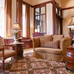 Отель Best Western Plus Greenwell Inn интерьер отеля фото 2