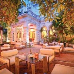 Casa Colombo Hotel питание