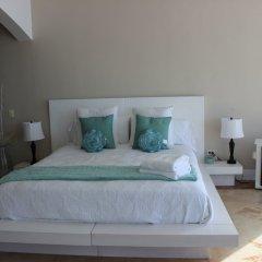 Отель Penthouse in Rosarito комната для гостей фото 3
