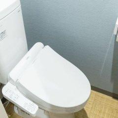 Отель Trip Pod Chiyo B Фукуока ванная фото 2