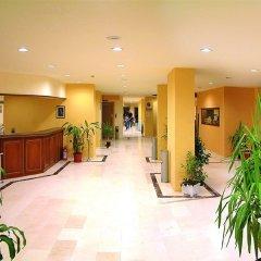 Luna Beach Deluxe Hotel Турция, Мармарис - отзывы, цены и фото номеров - забронировать отель Luna Beach Deluxe Hotel онлайн интерьер отеля