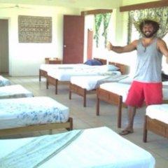 Отель Bamboo Backpackers Фиджи, Вити-Леву - отзывы, цены и фото номеров - забронировать отель Bamboo Backpackers онлайн спа фото 2