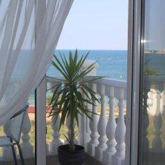 Отель Aparthotel Villa Livia Равда пляж