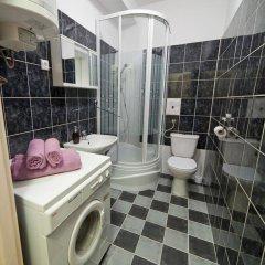 Отель Apartament 69 Польша, Гданьск - отзывы, цены и фото номеров - забронировать отель Apartament 69 онлайн ванная