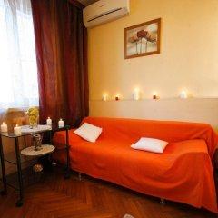 Апартаменты Kvartira Na Baltijskoy 2-Bedroom Apartments Москва фото 13