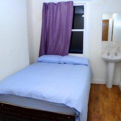 Отель Saint James Backpackers Великобритания, Лондон - отзывы, цены и фото номеров - забронировать отель Saint James Backpackers онлайн комната для гостей