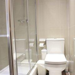 Отель Huttons Hotel Великобритания, Лондон - отзывы, цены и фото номеров - забронировать отель Huttons Hotel онлайн ванная фото 2