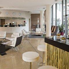 Отель Residhome Courbevoie La Défense гостиничный бар