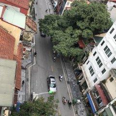 Noble Boutique Hotel Hanoi фото 8