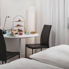 Отель INNSIDE by Meliá Leipzig в номере