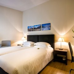 Athens Gate Hotel комната для гостей фото 6