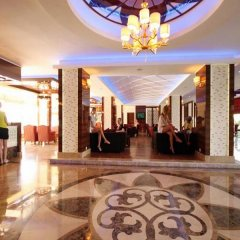 Drita Hotel интерьер отеля фото 3
