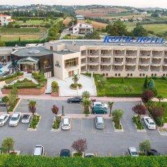 Отель Royal Hotel Греция, Ферми - 1 отзыв об отеле, цены и фото номеров - забронировать отель Royal Hotel онлайн помещение для мероприятий