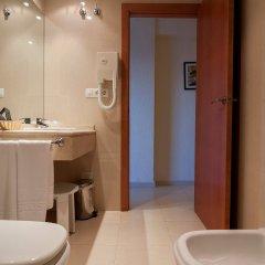 Отель Playas de Torrevieja ванная фото 2