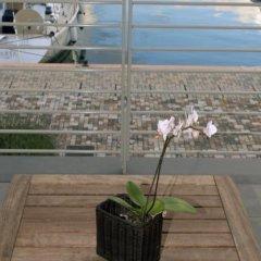 Отель Marina Place Resort Генуя в номере