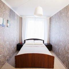 Апартаменты Funny Dolphins Apartments Butyrskiy Val комната для гостей фото 3
