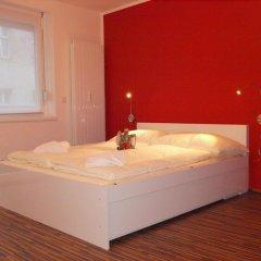 Отель Studio-Apartment Augarten Австрия, Вена - отзывы, цены и фото номеров - забронировать отель Studio-Apartment Augarten онлайн комната для гостей фото 2