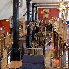 Britannia Hotel - Manchester City Centre развлечения