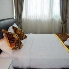 Отель Taragon Residences 3* Апартаменты с различными типами кроватей фото 9