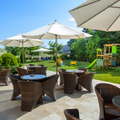 Viand Hotel - Все включено детские мероприятия