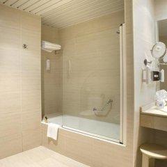 Отель AA Los Bracos by Silken Испания, Логроньо - 2 отзыва об отеле, цены и фото номеров - забронировать отель AA Los Bracos by Silken онлайн ванная