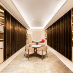 Ji Hotel Taicang спа