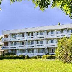 """Отель """"Panorama"""" Болгария, Албена - отзывы, цены и фото номеров - забронировать отель """"Panorama"""" онлайн вид на фасад"""