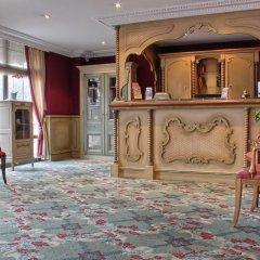Отель Villa Eugenie интерьер отеля фото 3