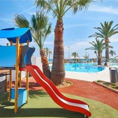Отель Hipotels Mercedes Aparthotel детские мероприятия