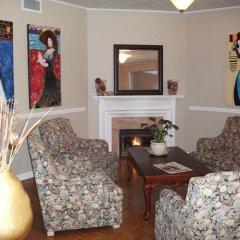 Отель ByWard Blue Inn Канада, Оттава - отзывы, цены и фото номеров - забронировать отель ByWard Blue Inn онлайн спа