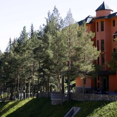 Отель Nairi SPA Resorts Анкаван фото 8