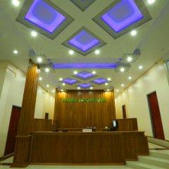 Отель Golden Dragon Hotel Мьянма, Пром - отзывы, цены и фото номеров - забронировать отель Golden Dragon Hotel онлайн интерьер отеля фото 2
